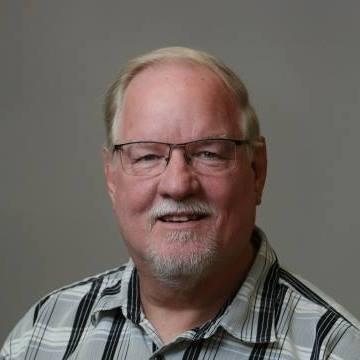 Newport Mayor-elect Dean Sawyer