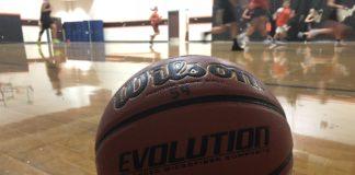 Taft boys basketball