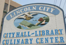 Lincoln City City Hall