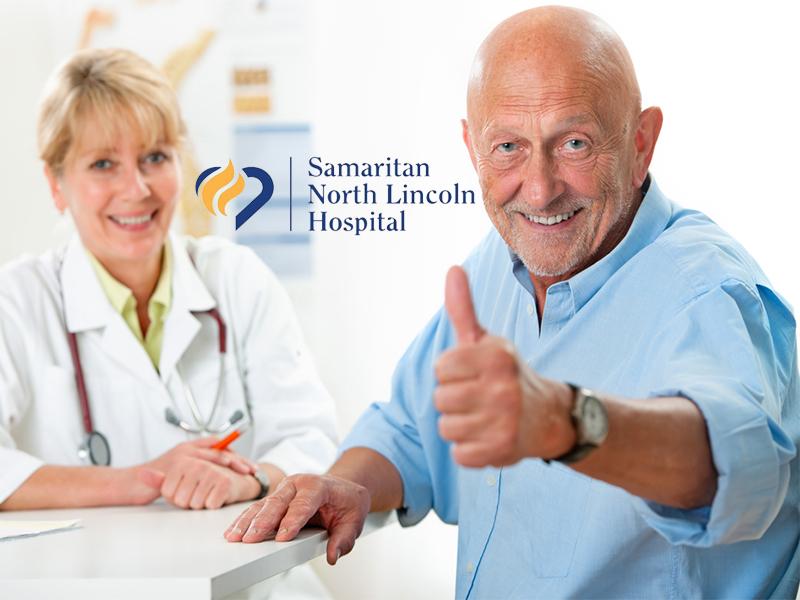 SNLH Patient satisfaction