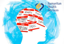 Samaritan mental health