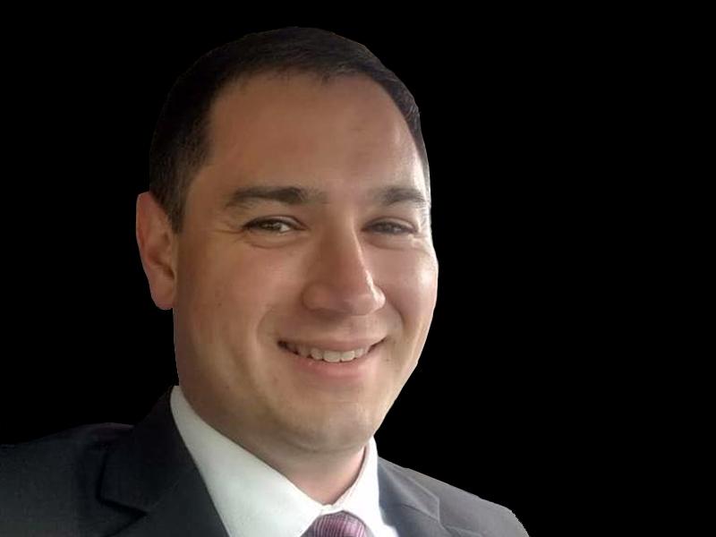 Aaron Longo