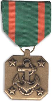 JW medal