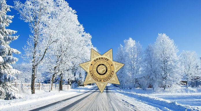 Sheriff winter