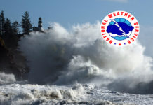 high surf advisory
