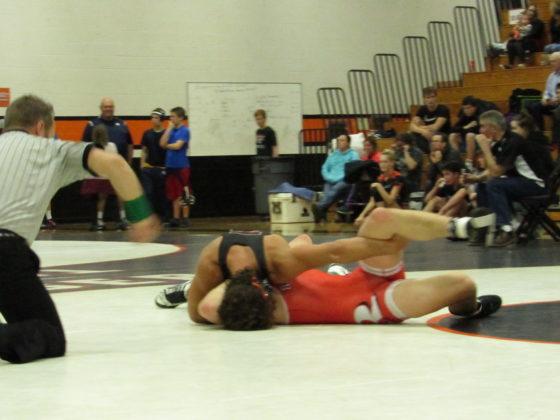 Cody Knott Wins