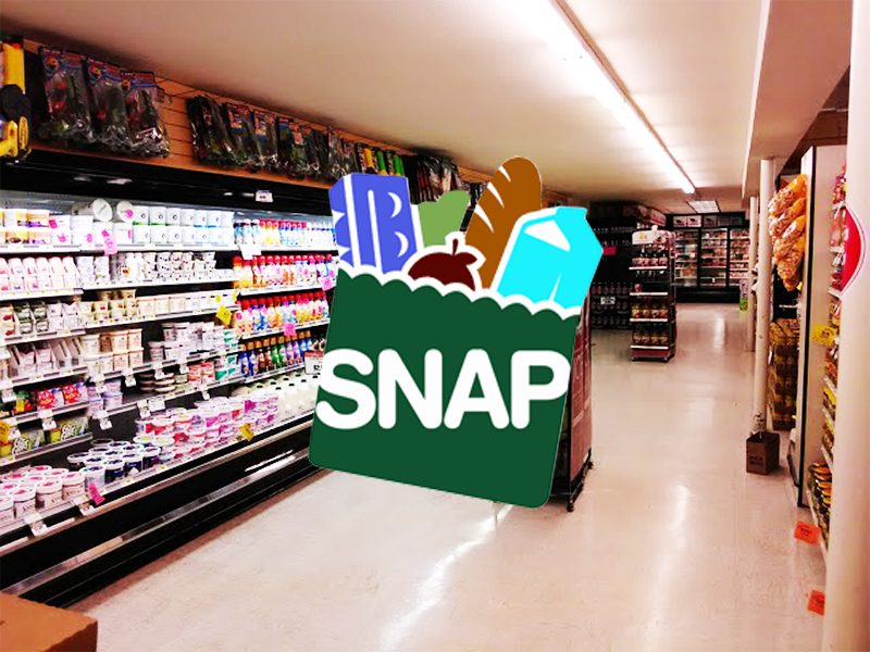 SNAP Early
