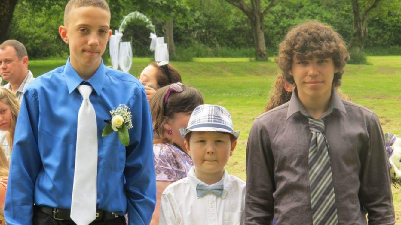 Darrington Family