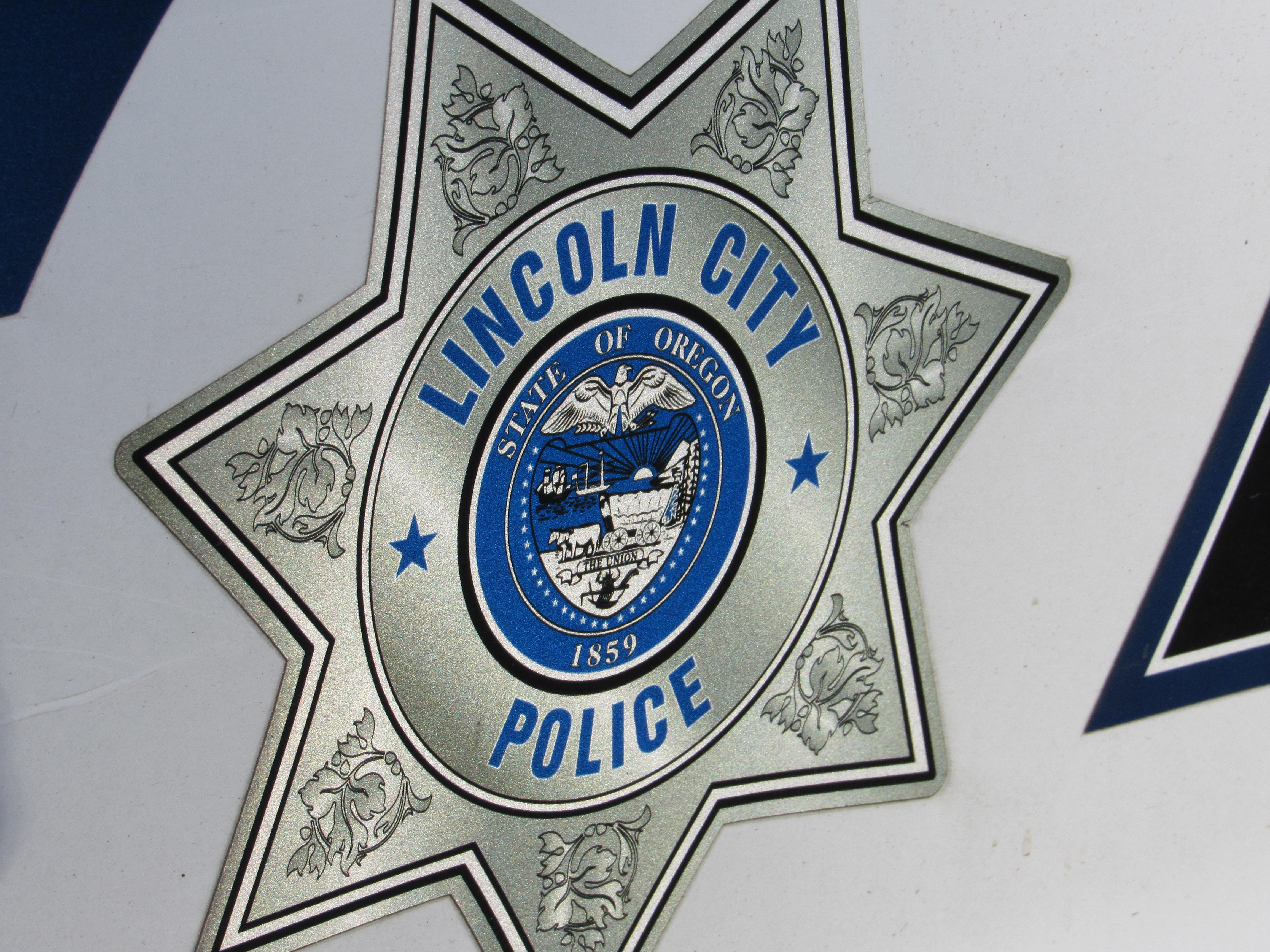 Lincoln City Oregon Police