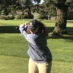 taft high girls golf