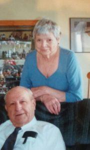 John and Joan Dennis