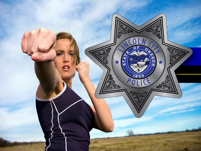 LCPD self defense