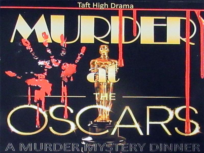 Murder at the Oscars Drama