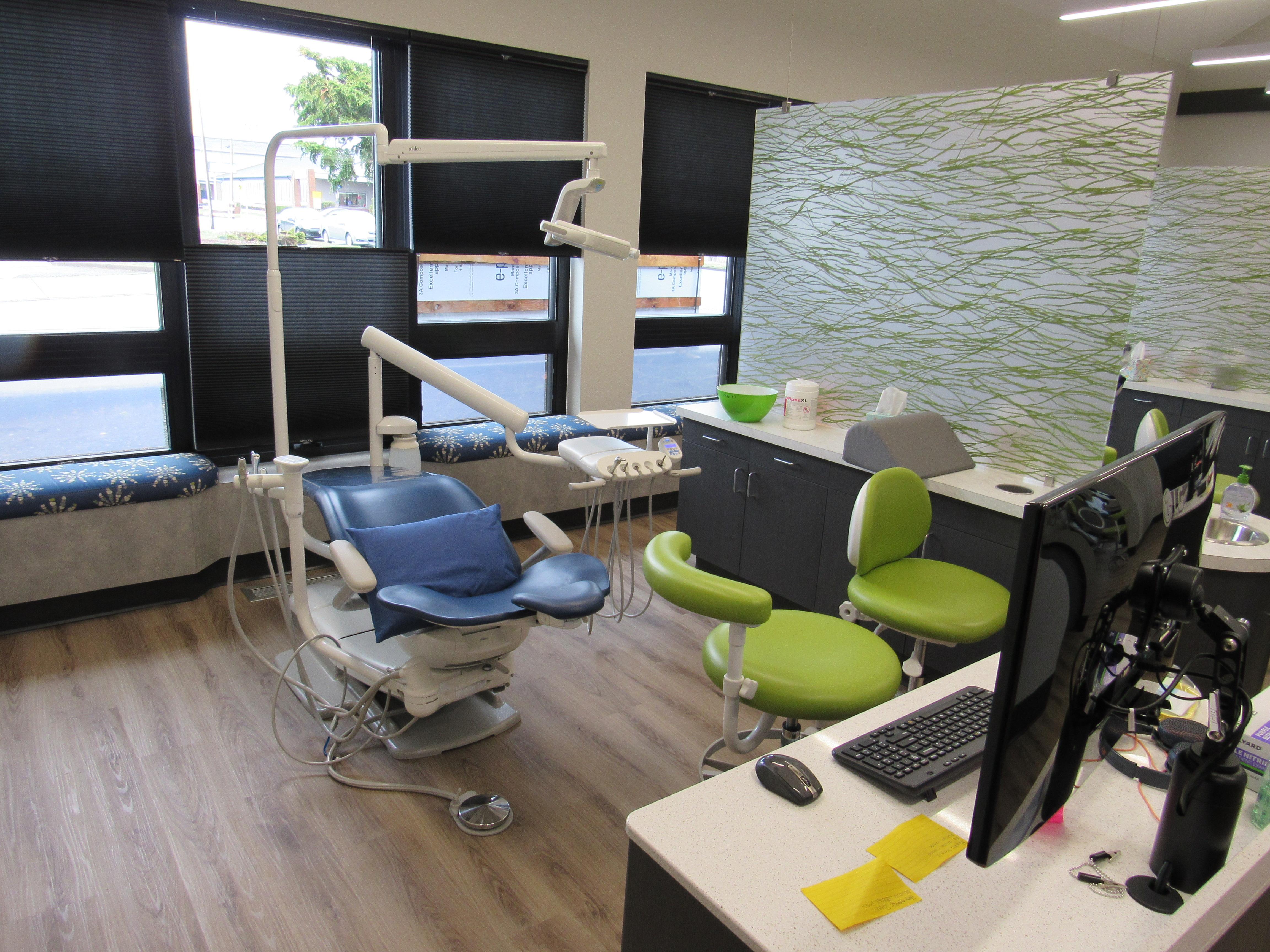 Kid dentist newport