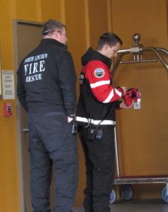 North Lincoln Fire & Rescue