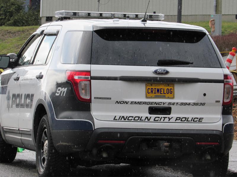 LCPD crime log