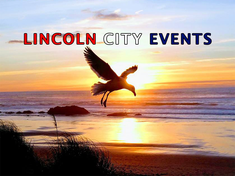 Lincoln City Events