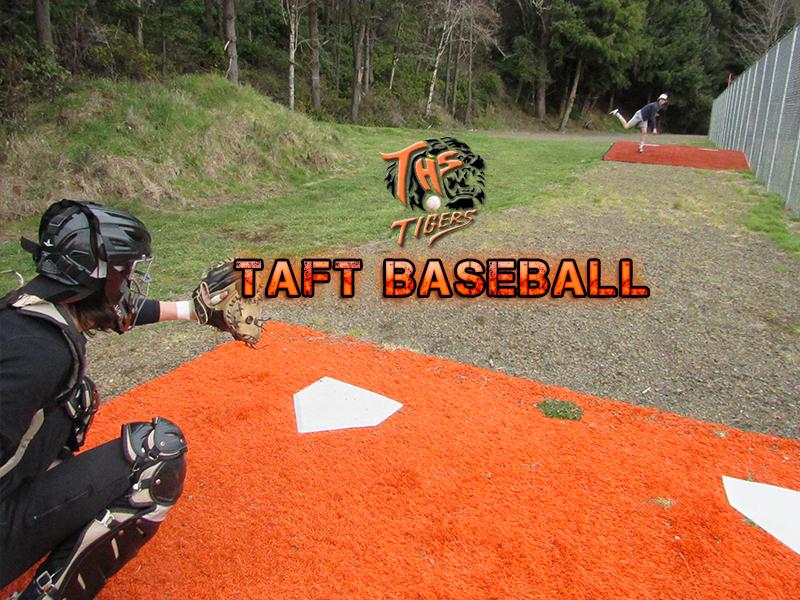 Taft Baseball