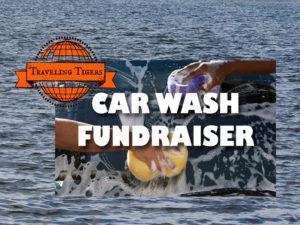 travelling tigers car wash
