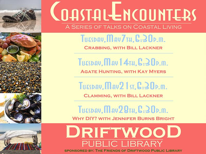Coastal Encounters 2019