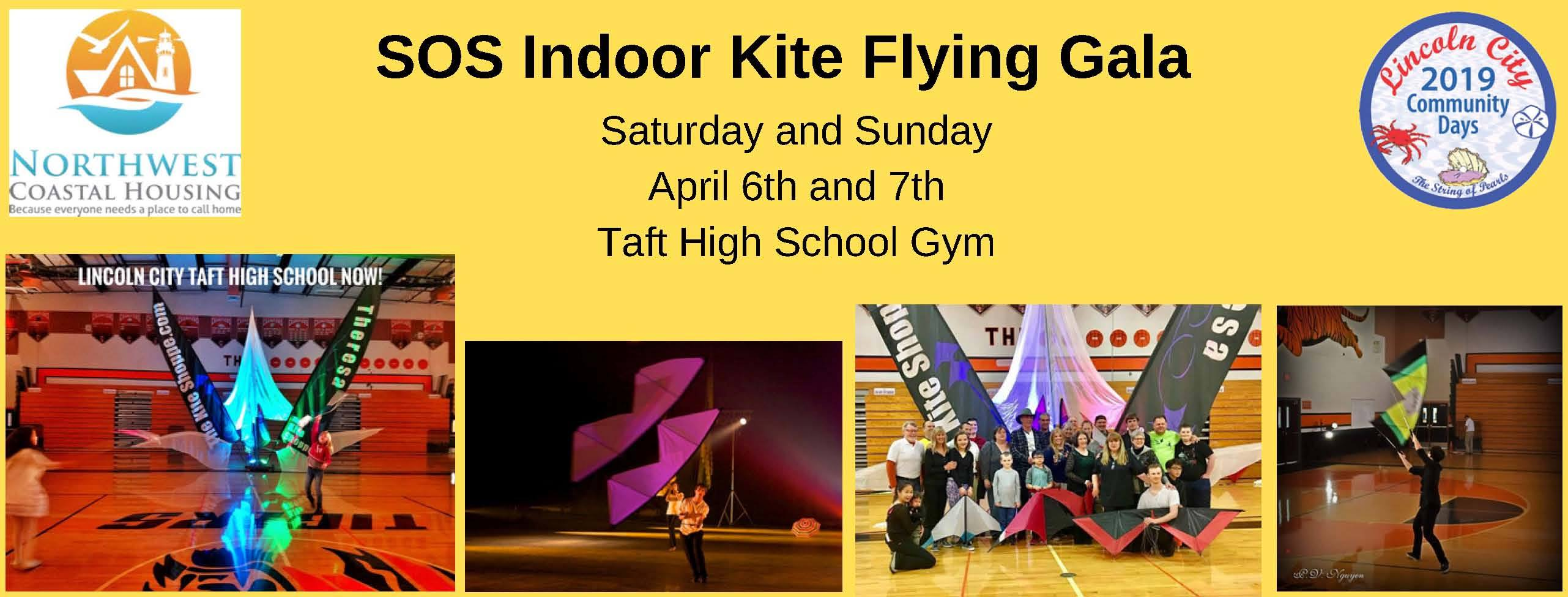 Indoor kite flying lincoln city