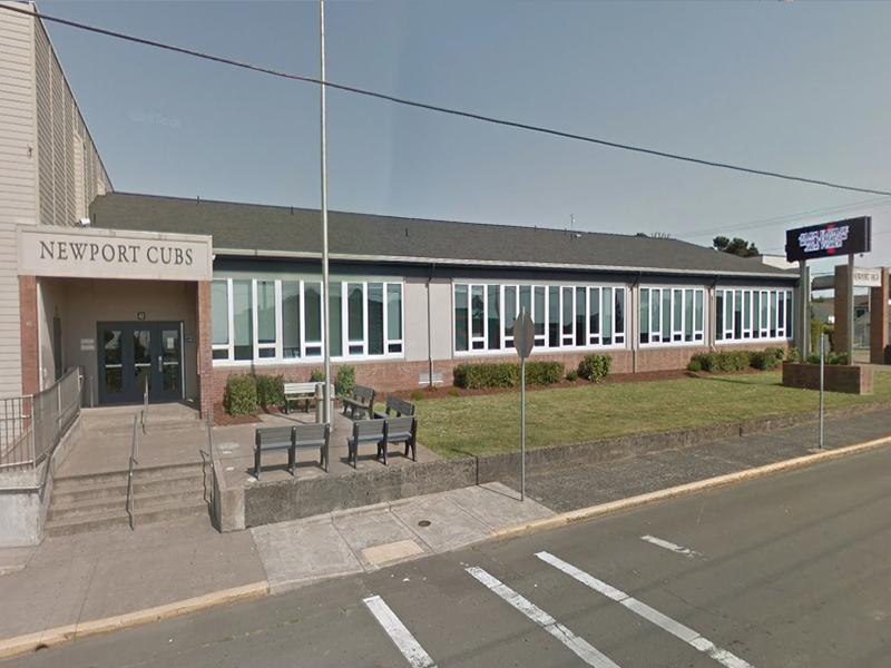 Newport High School Death