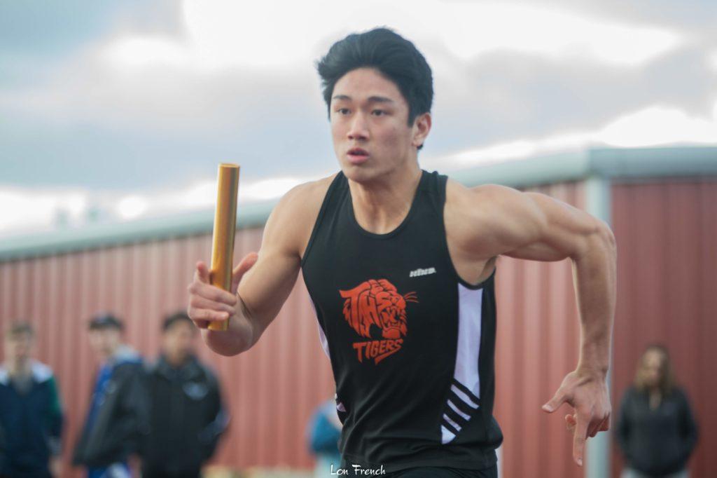 David Jin Track