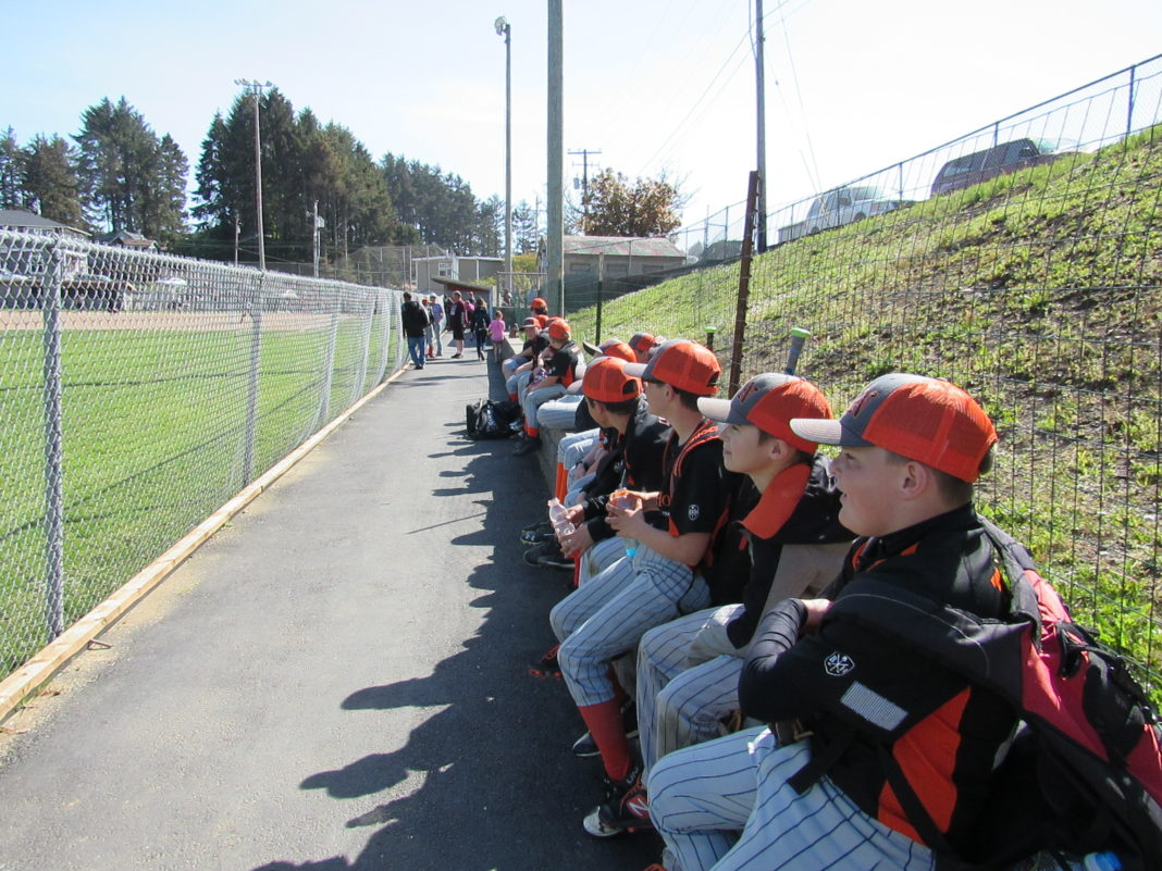 Nestucca Baseball