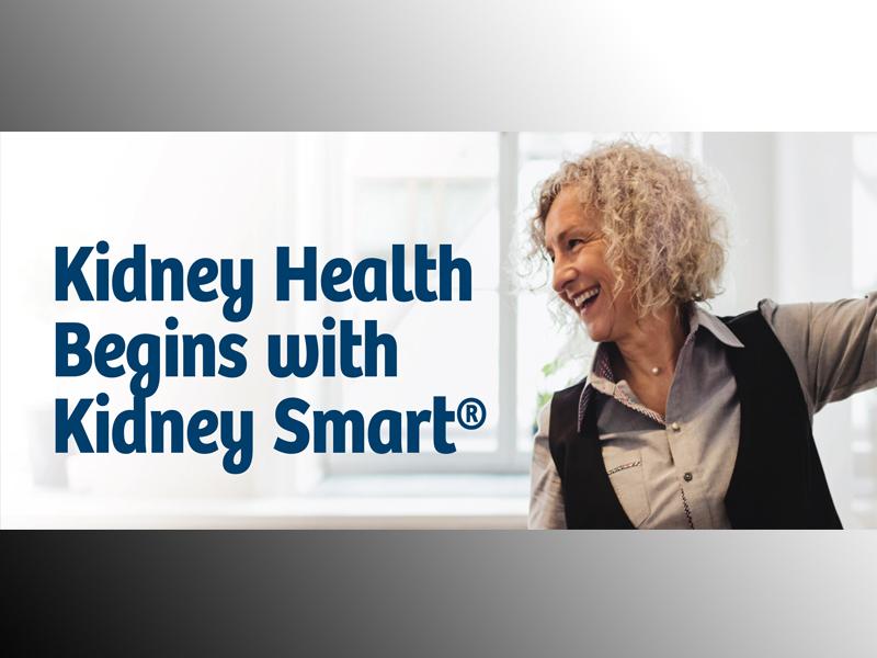 Kidney Health SNLH