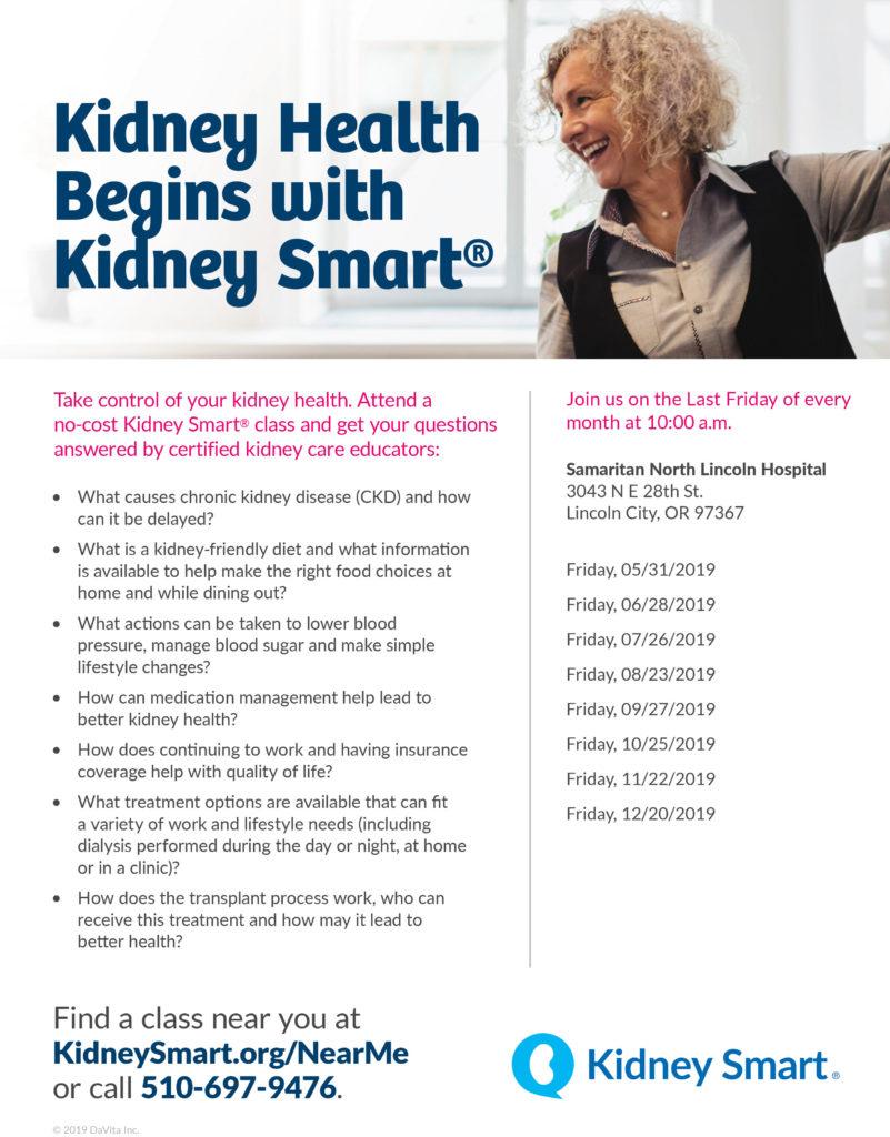 Kidney Smart SNLH