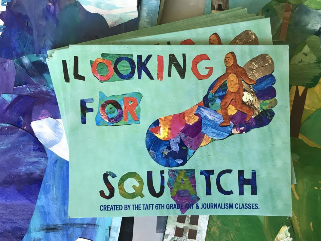 Looking for Squatch 2019