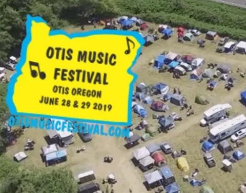 Otis Music Festival