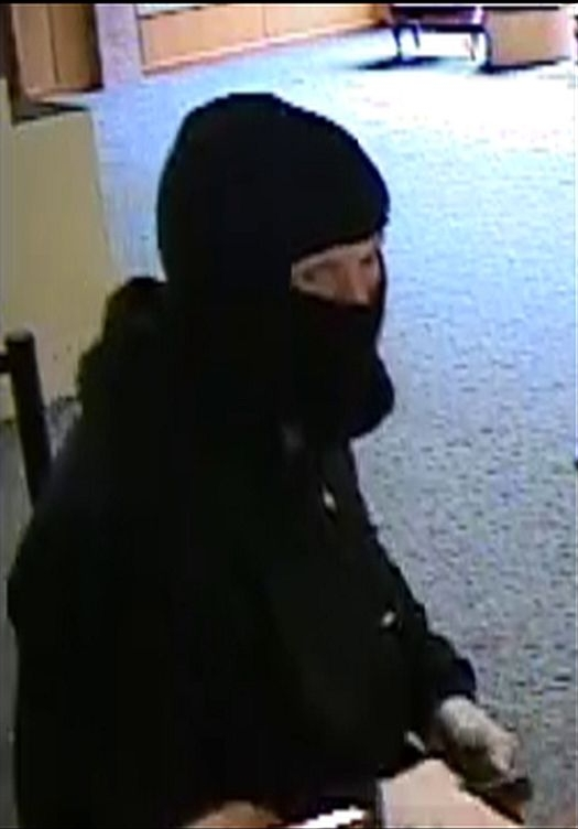 Bank of the West robbery Lincoln City