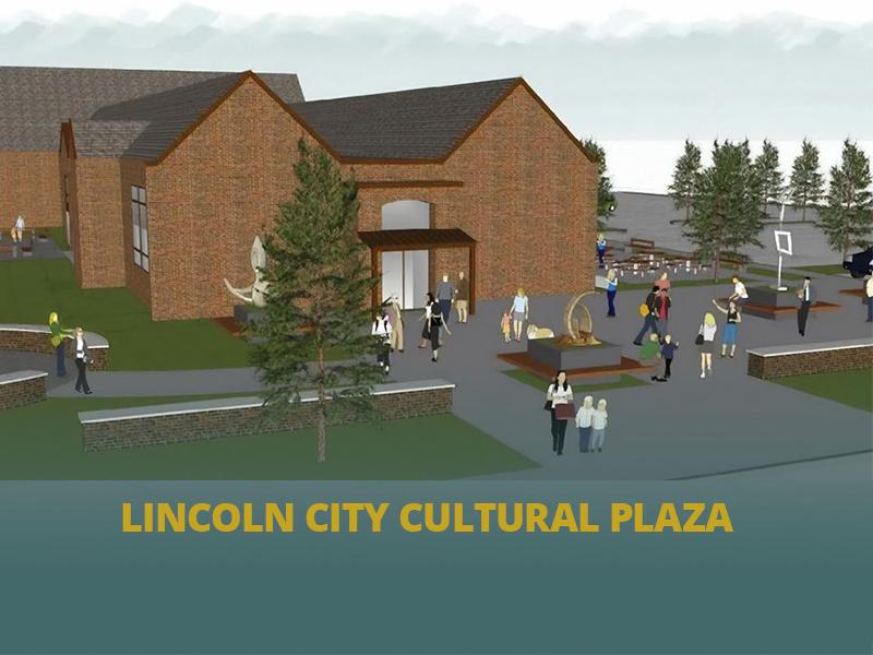 Lincoln City Cultural Plaza