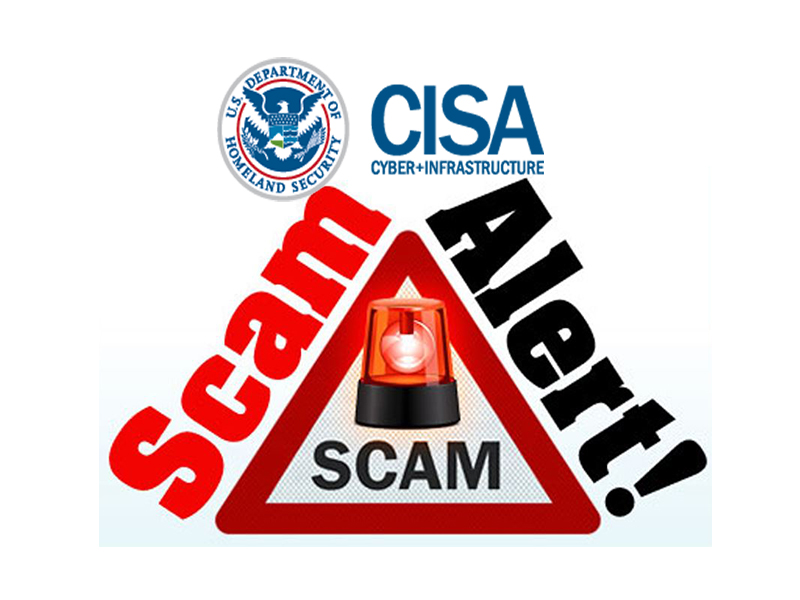 Scam Alert IRS