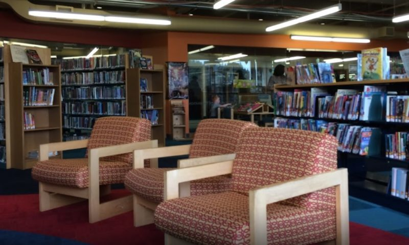 Lincoln County Library tax