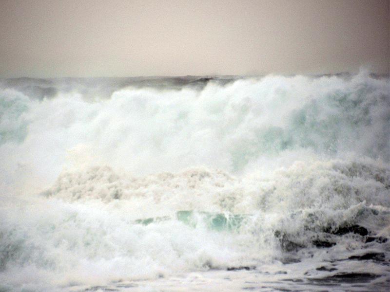 beach hazard