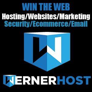 Werner Host Web Hosting