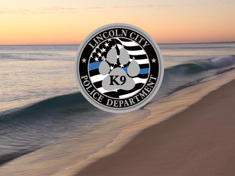 Lincoln City K9