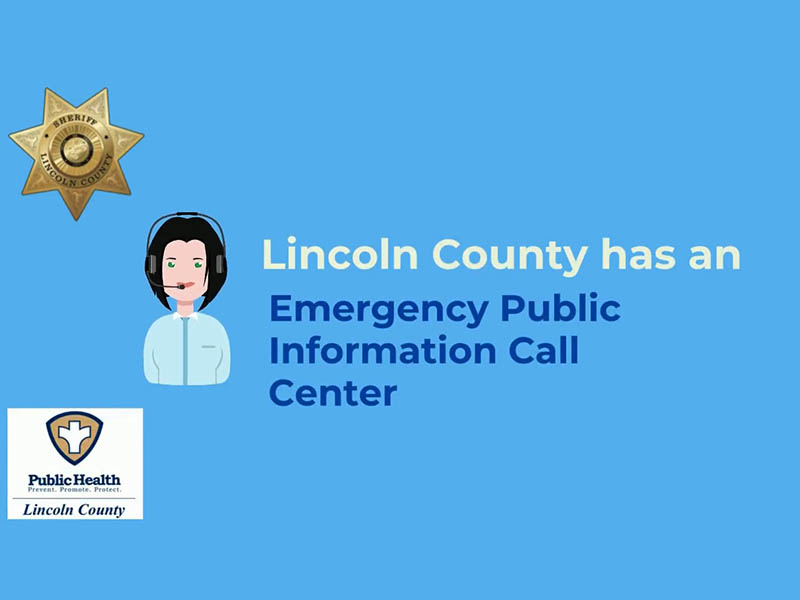 Lincoln County Call Center