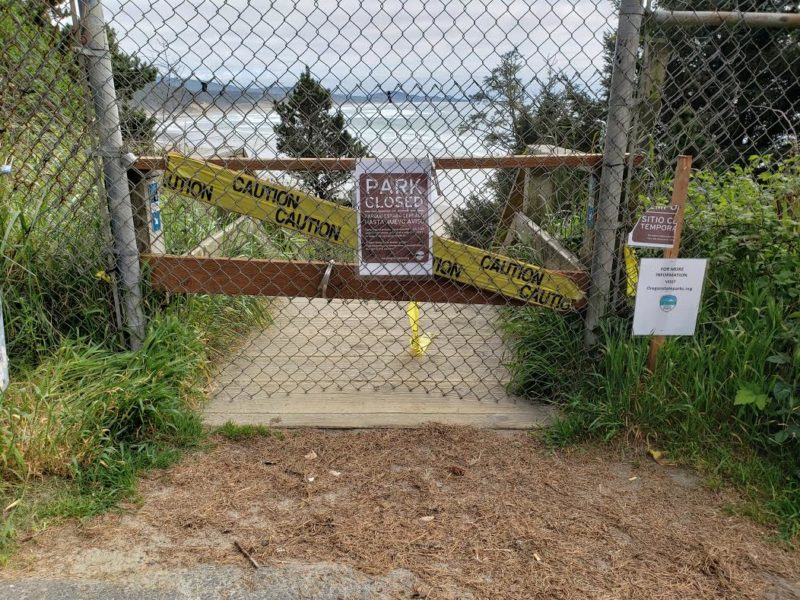 Otter Rock Citations