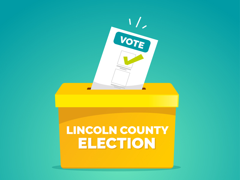 Lincoln County Election