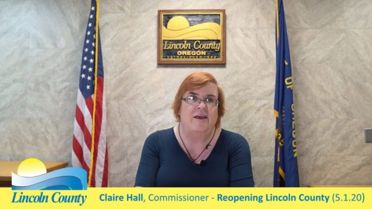 Reopening Lincoln County