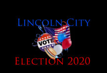 Lincoln City election 2020