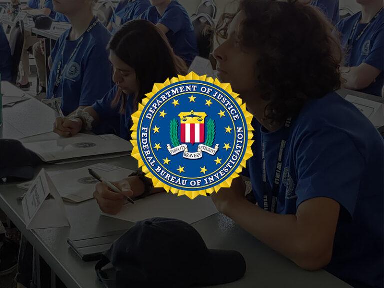 Oregon FBI goes virtual with 'Teen Series'