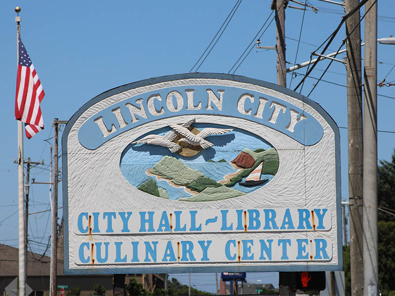 Small business lincoln city