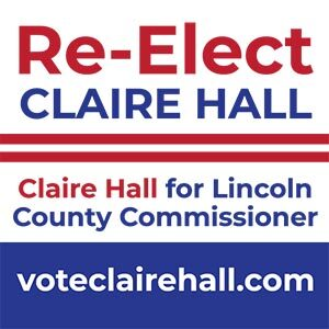 Vote Clair Hall