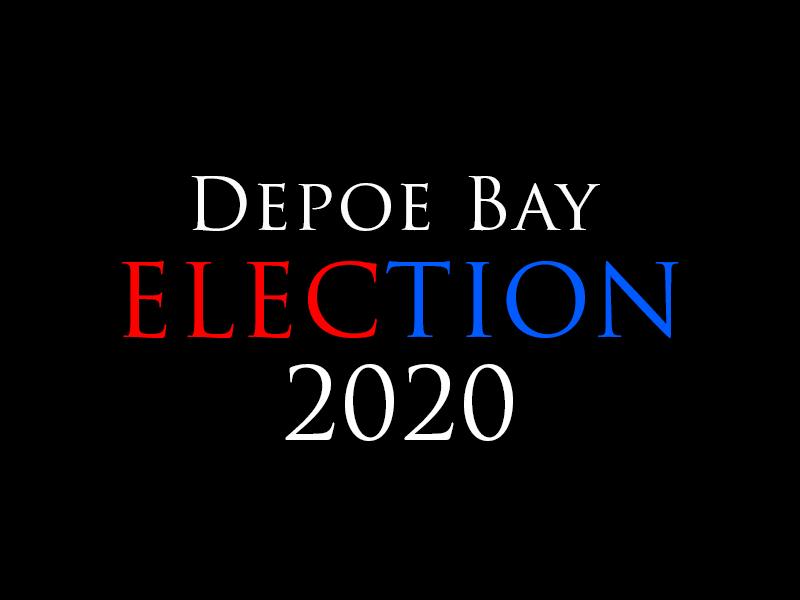 Depoe Bay Election 2020