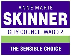 Anne Marie Skinner Lincoln City