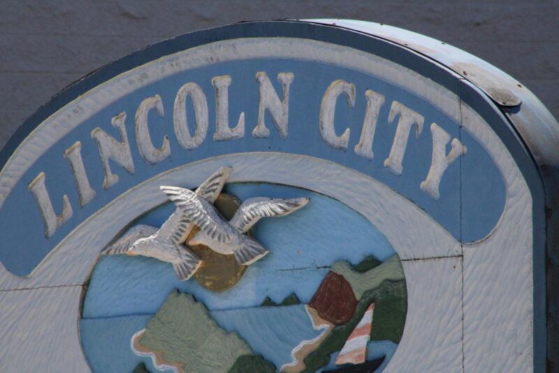Lincoln City Ballot Drop